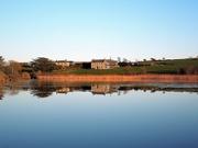 18th Dec 2019 - The farm at the Lagoon