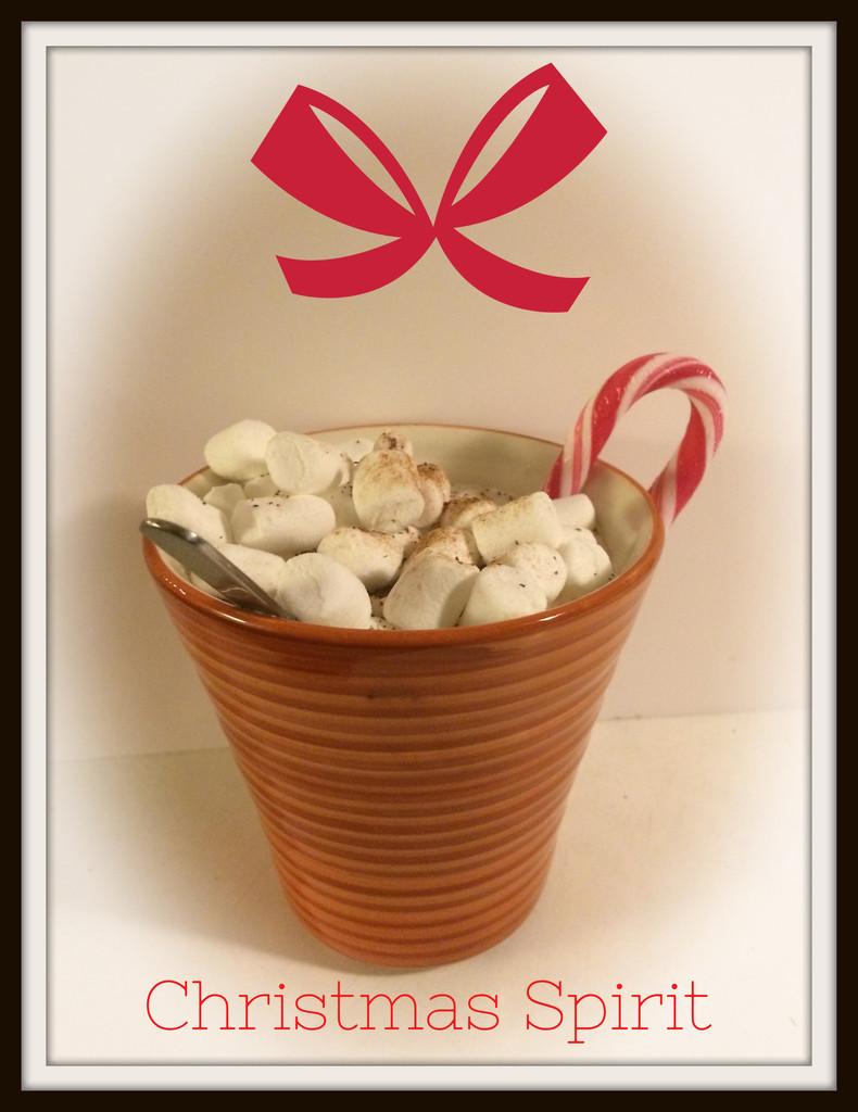 Christmas Spirit by huvesaker