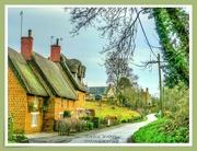 19th Dec 2019 - Village View  (Upper Harlestone)