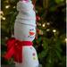 snowman by jernst1779