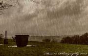 21st Dec 2019 - Downpour