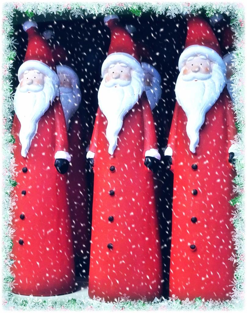 Ho ! ho ! ho !!! by beryl