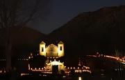 21st Dec 2019 - El Santuario de Chimayo Christmas Luminarias, New Mexico, USA