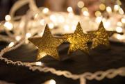 21st Dec 2019 - Gold Star
