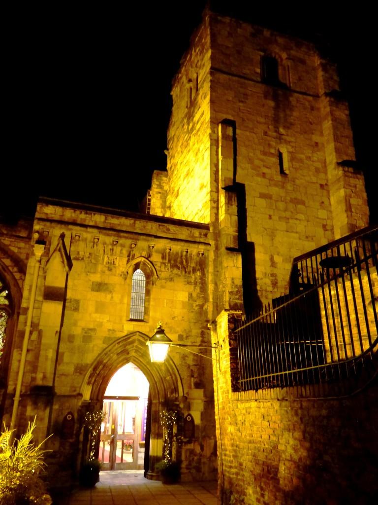 Holy Trinity Church, Micklegate, York by fishers