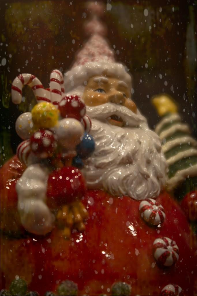 Merry merry  by samae