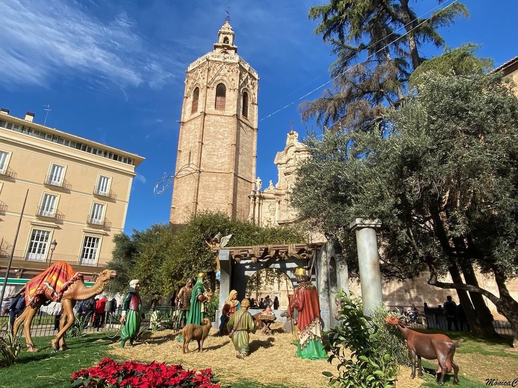 Nativity by monicac