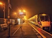 21st Dec 2019 - train...train