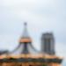 Carousel & Notre Dame by parisouailleurs