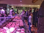 22nd Dec 2019 - The meat counter