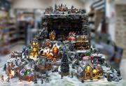 12th Dec 2019 - Model Alpine Village