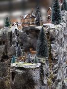22nd Dec 2019 - Model Alpine Village - Detail 3