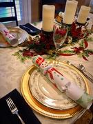 22nd Dec 2019 - Christmas cracker tradition