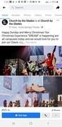 22nd Dec 2019 - Merry Christmas!