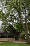 18th Dec 2019 - Frank Lloyd Wright Home and Studio