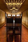 19th Dec 2019 - Frank Lloyd Wright Home, Dining Rm