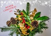 23rd Dec 2019 - MERRY CHRISTMAS EVERYONE