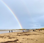 23rd Dec 2019 - The end of the rainbow