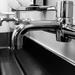 Scrub sink by peadar