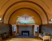 22nd Dec 2019 - Frank Lloyd Wright Home, Play Room