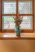 21st Dec 2019 - Frank Lloyd Wright Home, Window