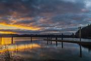 23rd Dec 2019 - Sunrise At the Fish Mill Pier