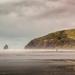 Tasman Sea Coast by yorkshirekiwi