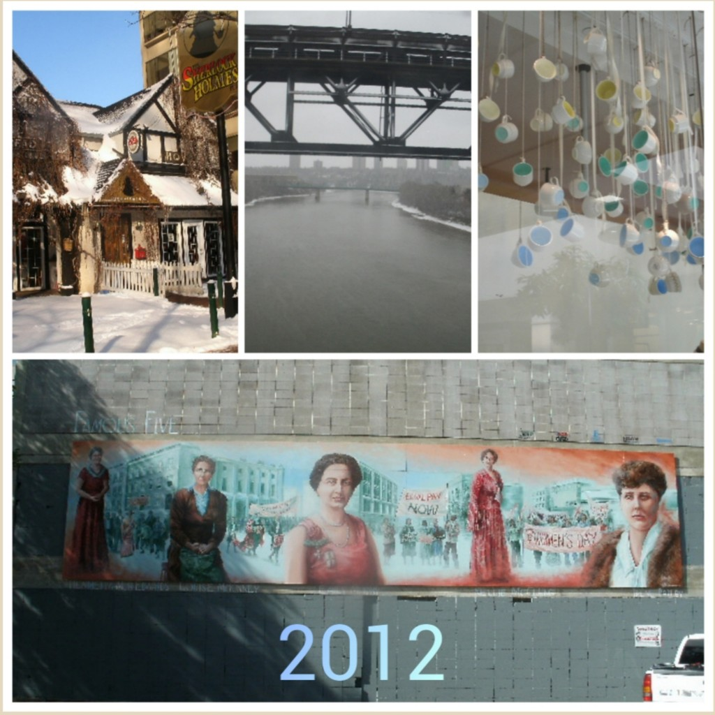 Decade Of Pictures  2012 by bkbinthecity