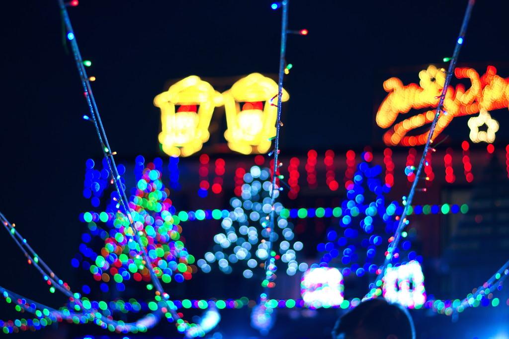 Wesołych Świąt - Merry Christmas by kgolab