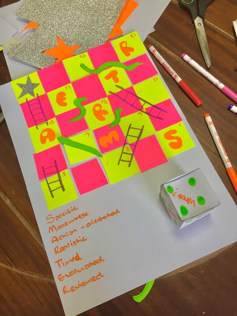 Workshop task by lilaclisa