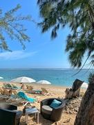 24th Dec 2019 - Saline beach.