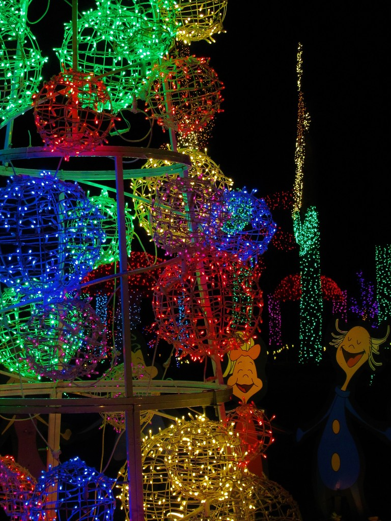 Christmas at the Garden by granagringa