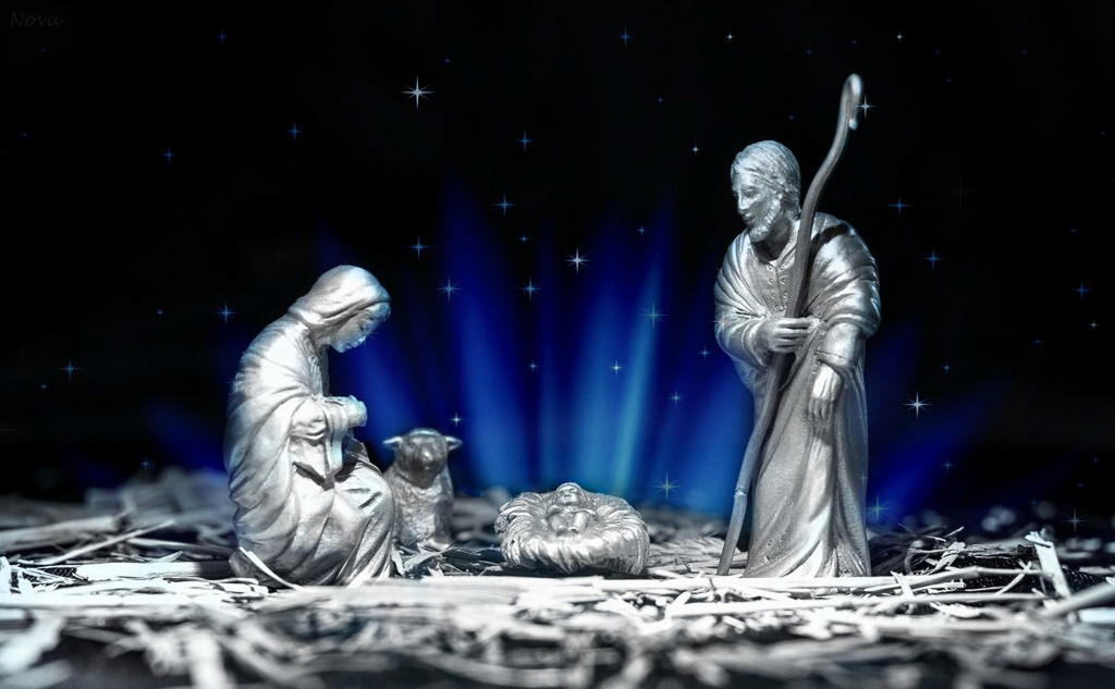 Christmas  by novab