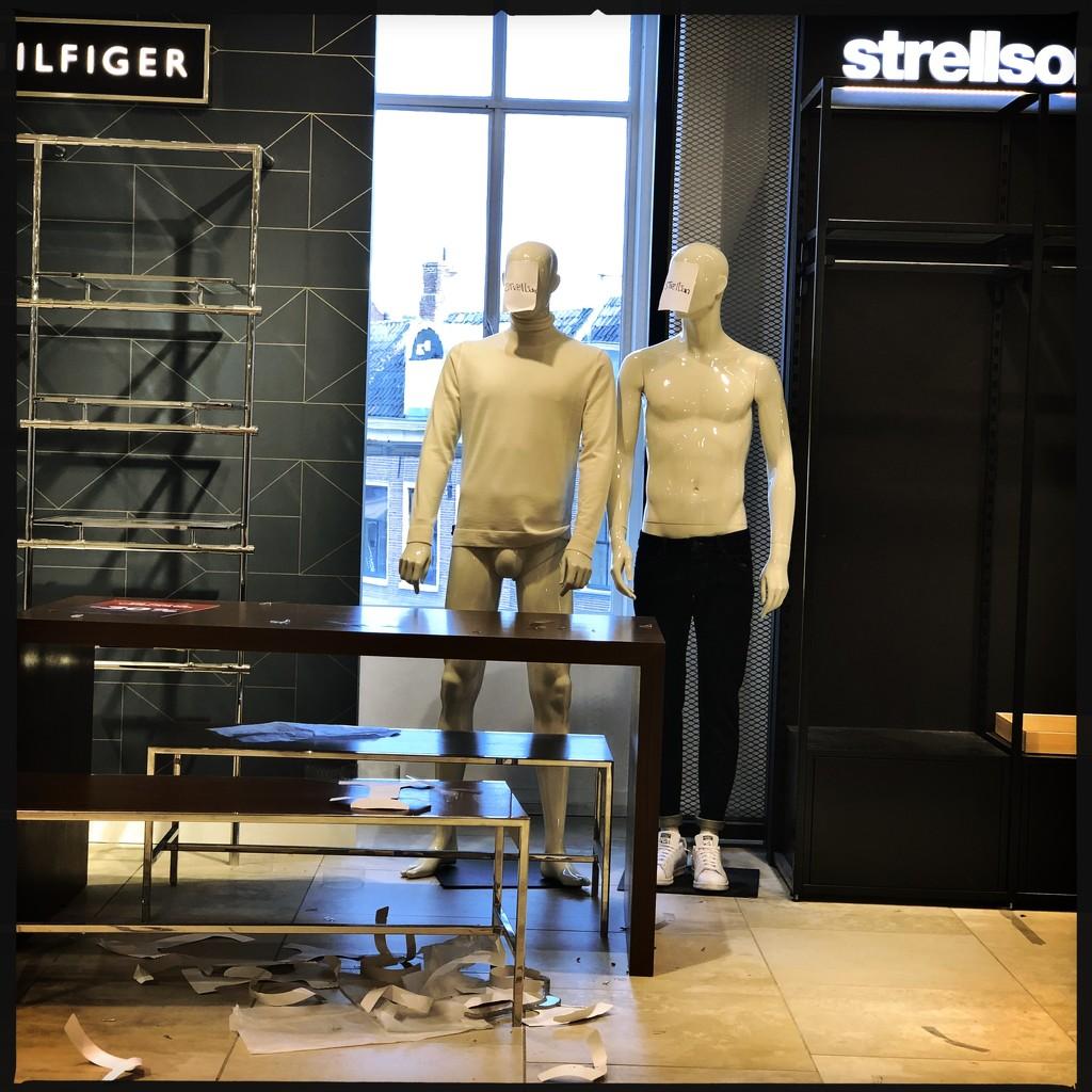 Ilfiger Strellso by mastermek