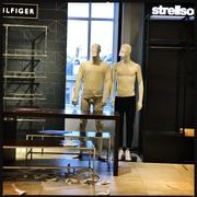 18th Dec 2019 - Ilfiger Strellso