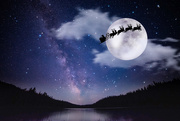 24th Dec 2019 - Christmas On The Way
