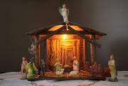 24th Dec 2019 - The Nativity