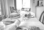 25th Dec 2019 - Christmas Table