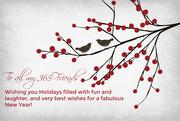 25th Dec 2019 - Happy Holidays !