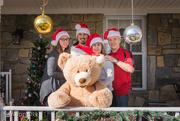25th Dec 2019 - Merry Beary Christmas