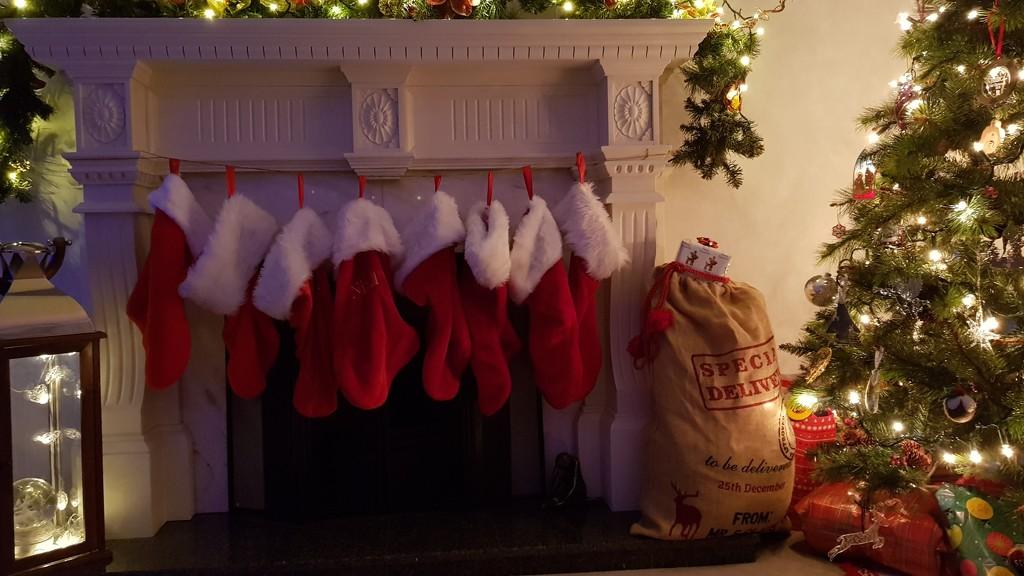 Merry Christmas...🎄 by greenpeg