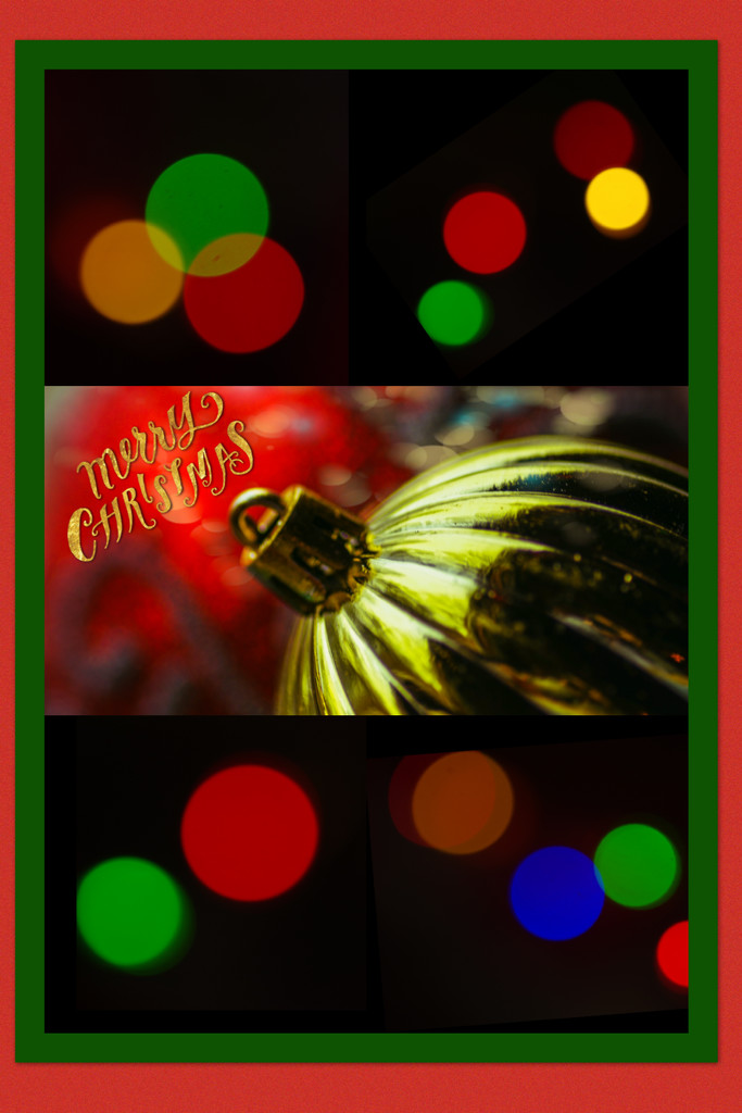 Bokeh and Baubles by mzzhope