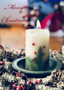 25th Dec 2019 - Merry Christmas 365!