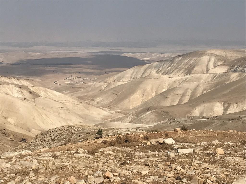 Judean Wilderness - Israel by pdulis