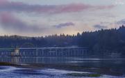 26th Dec 2019 - The Bridge Last Night
