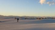 27th Dec 2019 - White Sands National Park, New Mexico, USA