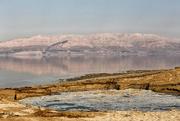 27th Dec 2019 - The Dead Sea: A Unique Marvel