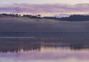 27th Dec 2019 - Sunset Over the Dunes
