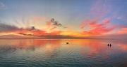27th Dec 2019 - Sunset lovers