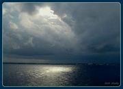 26th Dec 2019 - Approaching Storm